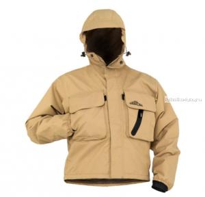 """Куртка Novatex GREYLING """"ХАТАНГА"""" (Песок)"""