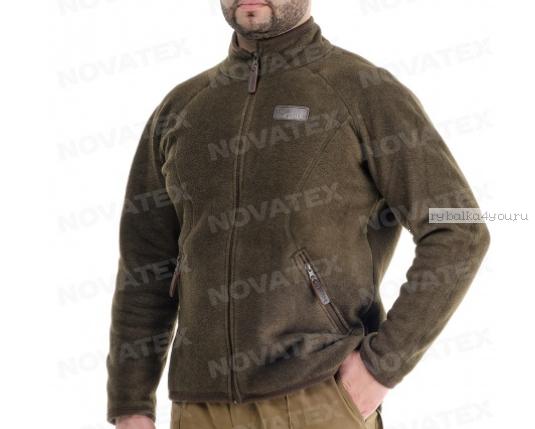 Купить Толстовка Novatex PRIDE ГРЫЗЛИ (Хаки)