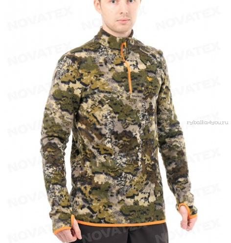 Купить Толстовка Novatex PRIDE КОБРА (Флис)
