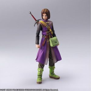 Фигурка Dragon Quest XI - Bring Arts Hero