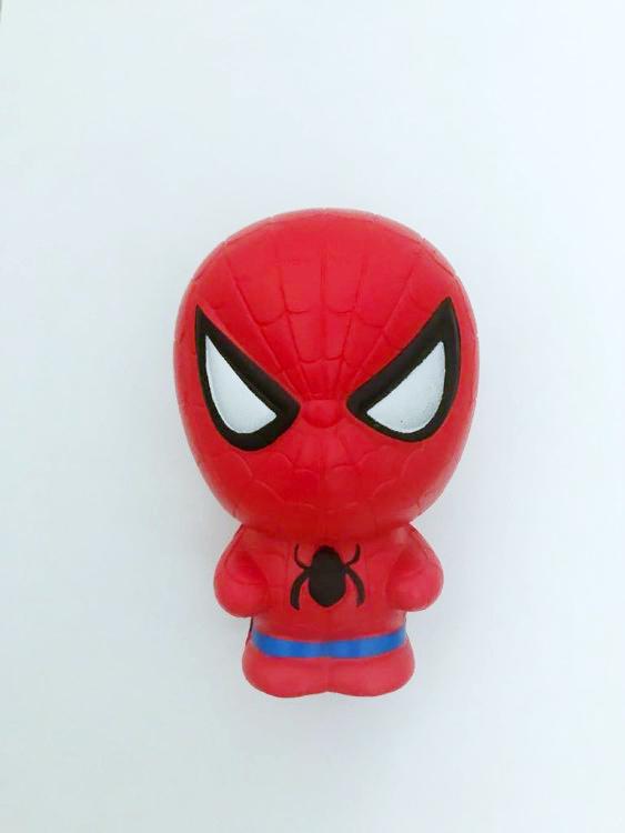 Сквиши человек паук купить недорого