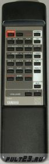 YAMAHA VT48030, RX-10