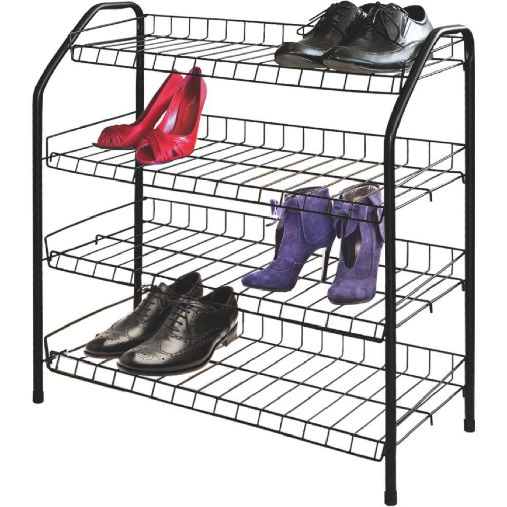 Этажерка для обуви (арт. ЭТ1)