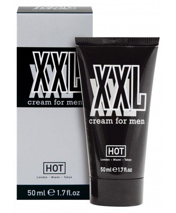 XXL CREAM