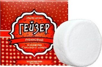 """Гейзер """"Рубиновый"""",  180 гр"""