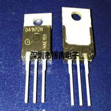 Полевой транзистор IPP041N12N3G IPP041N12N3 041N12N