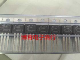 LT1086CT Фиксированный стабилизатор с малым падением напряжения