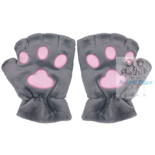Лапки-перчатки Neko Atsume