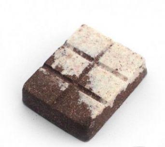Шоколад для ванны ТИРАМИСУ, 60гр