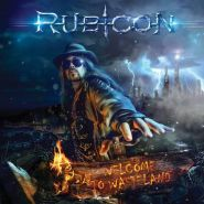 """RUBICON """"Welcome to Wasteland"""" 2018"""