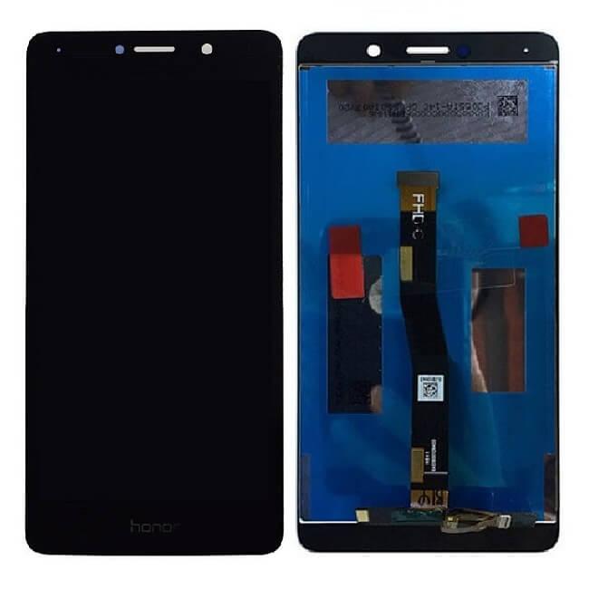 Дисплей в сборе с сенсорным стеклом для Huawei Honor 6X, GR5 2017