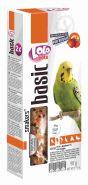 Lolo Pets Smakers Single Крекер для волнистых попугаев фруктовый (45 г)