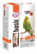 LoLo Pets Корм для волнистых попугаев фруктовый (500 г)