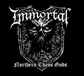 "IMMORTAL ""Nothern Chaos Gods"" [DIGI]"