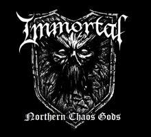"IMMORTAL ""Nothern Chaos Gods"" [DIGI]"