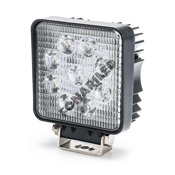 Светодиодная фара FRK9-27W spot дальний свет