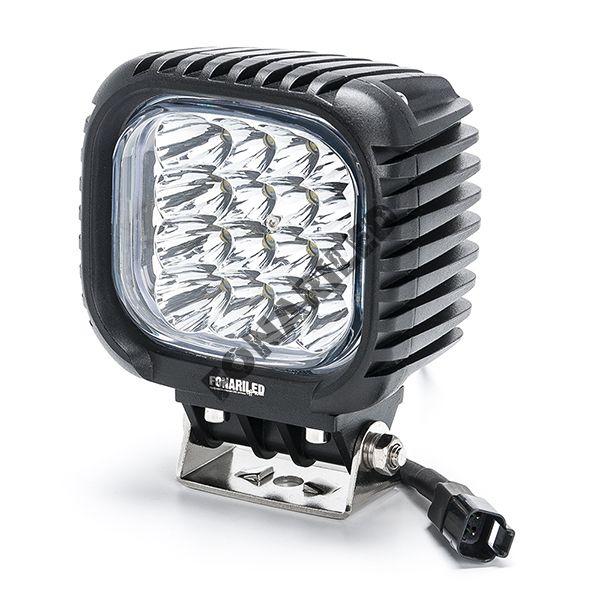 Светодиодная фара FR16B-48W spot дальний свет