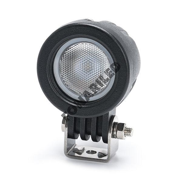 Светодиодная фара FG1D-10 Вт flood (ближний, рабочий свет)