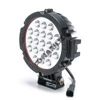 Светодиодная фара FGB21-63W spot дальний свет