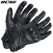 Мотоперчатки Büse Cafe Racer, Чёрные
