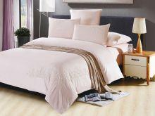 Комплект постельного белья Luxury modal  с вышивкой семейный  Арт.41/003-МЕ