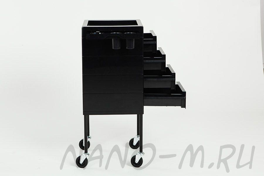 Парикмахерская тележка QA0026