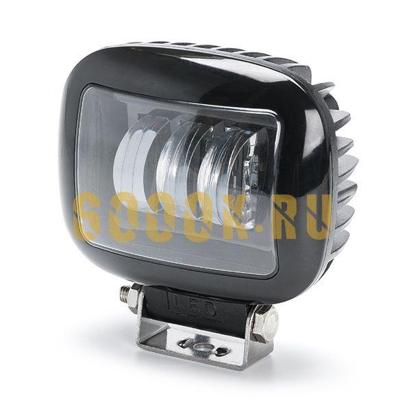 Светодиодная фара FG6-7D- 30 ватт flood (ближний водительский свет)
