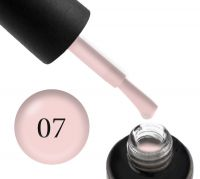 База для гель-лака Naomi Rubber Comouflage Base Coat № 7, 6 мл