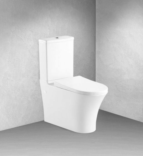 BelBagno Deluca (Делука) BB343CPR