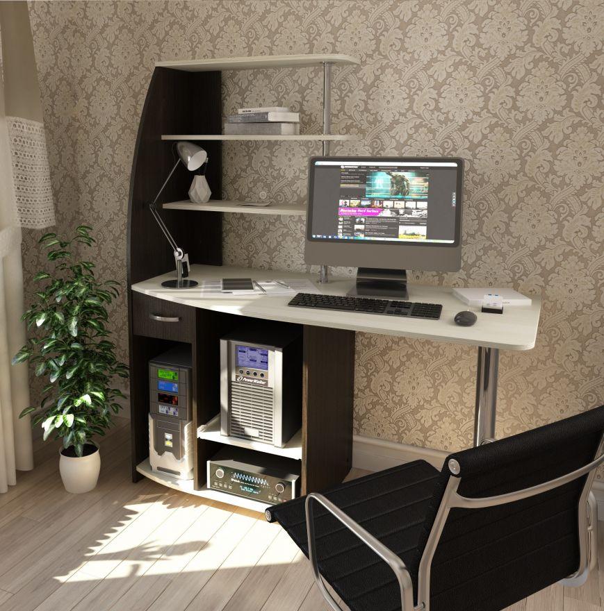 Компьютерный стол «СКай» BTC