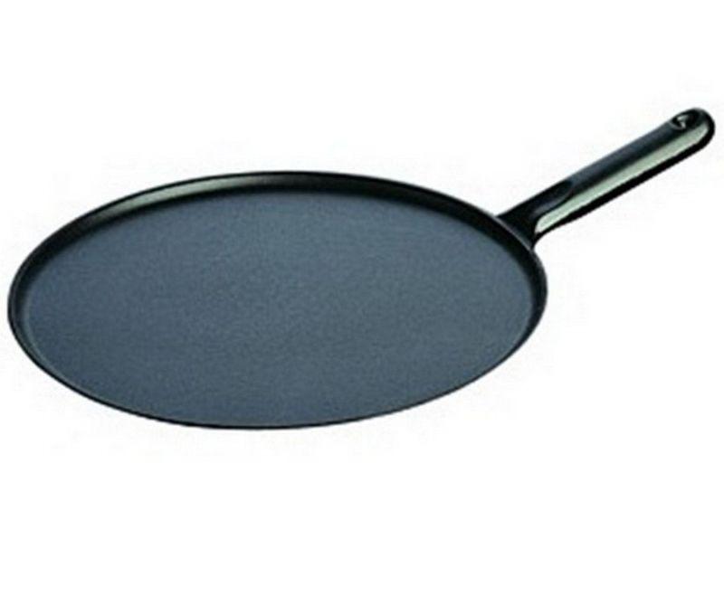 Блинная сковорода HUOCHU Select, диаметр 28 см