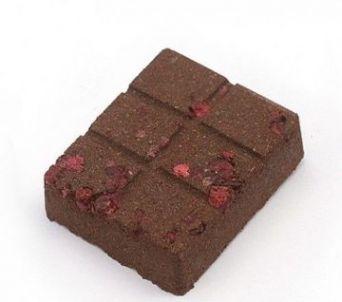 Шоколад для ванны Вишня в Шоколаде, 60 гр
