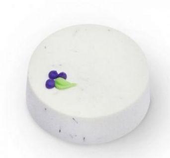 Молочко для ванны Лавандовый Цвет, 60 гр