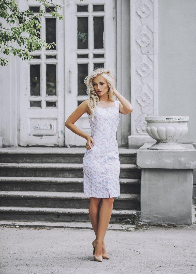 0590. Платье