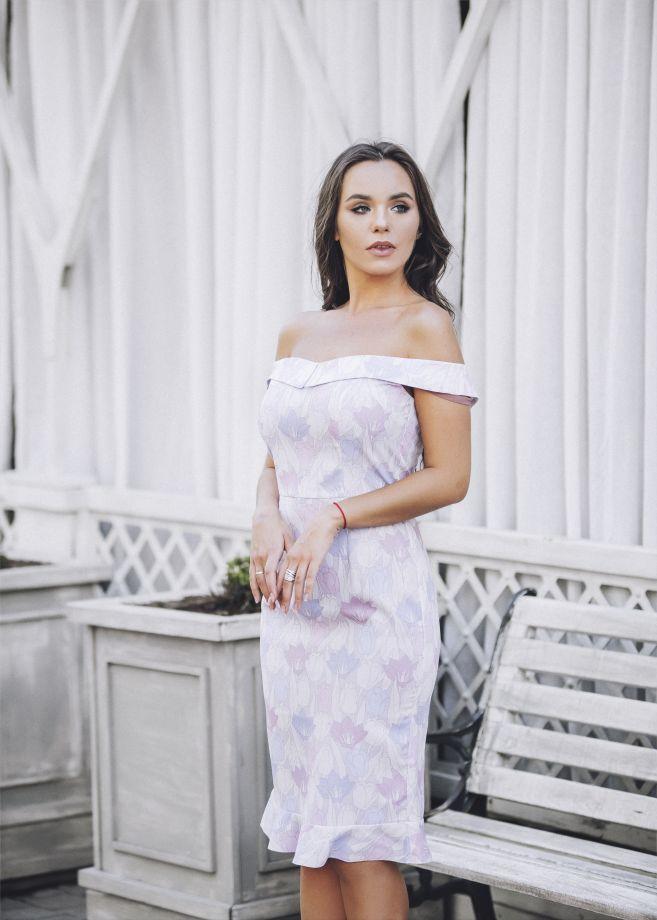 0596. Платье