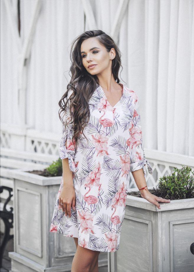 0601. Платье