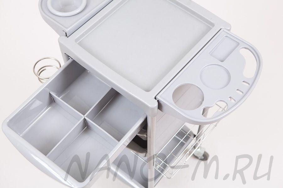 Парикмахерская тележка SD-3016A