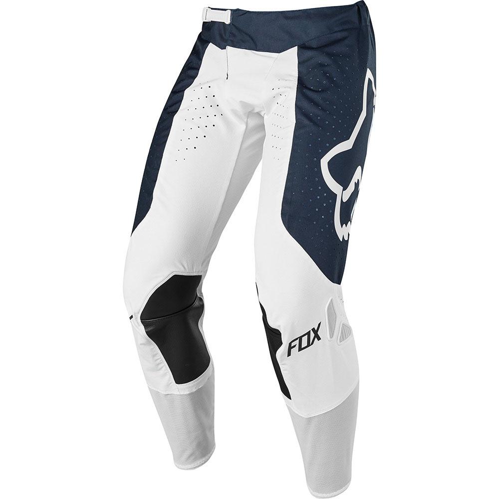 Fox - 2019 Airline Navy/White штаны, сине-белые