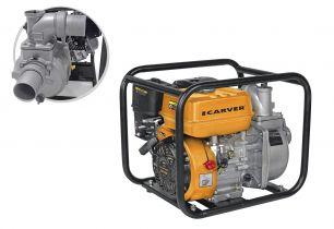 Carver CGP 3050