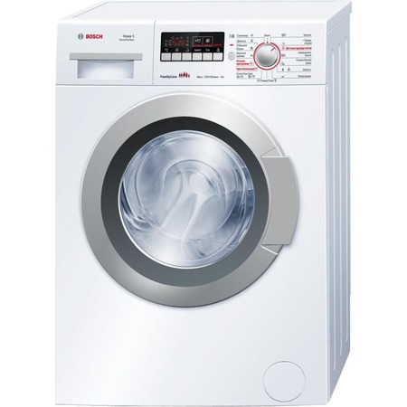 Стиральная машина Bosch WLG 2426 WOE