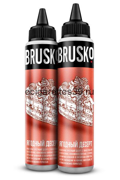 Жидкость Brusko Goodness, 60 мл.