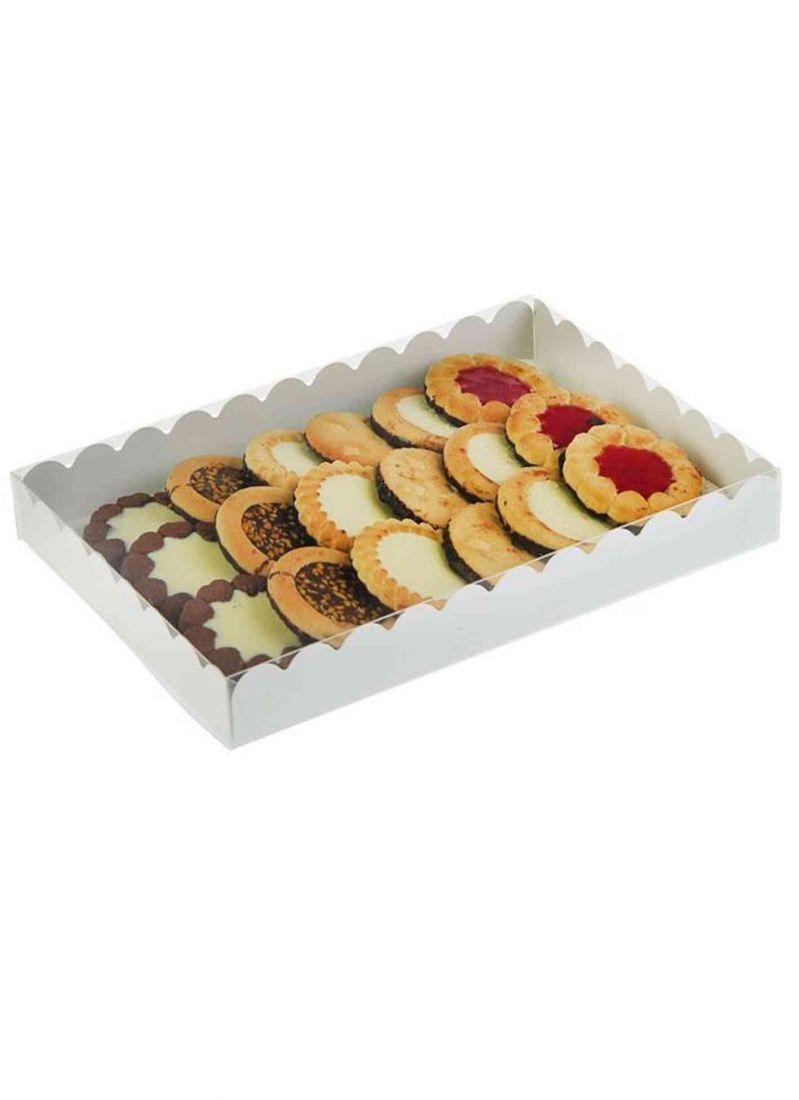 Коробочка для печенья