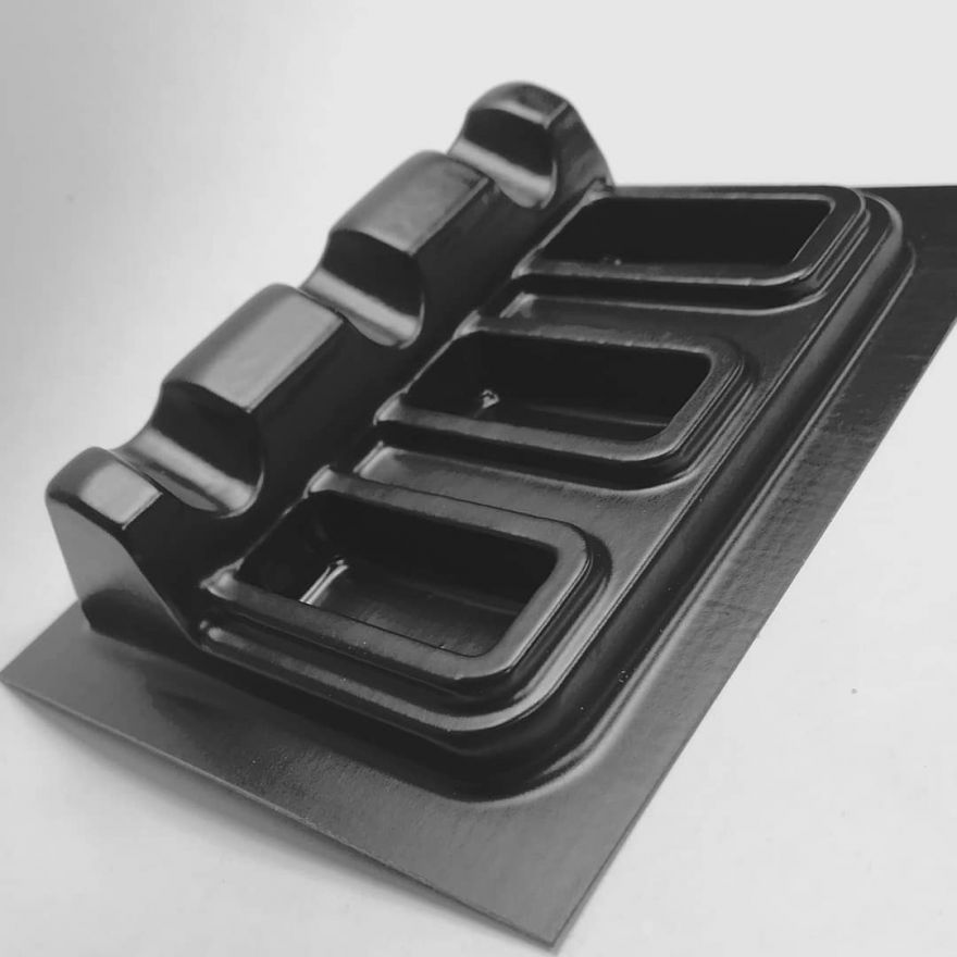 InkBox - hold подставка под картриджи