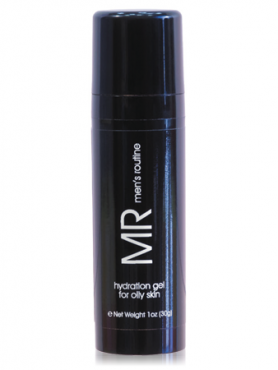 Professional Solutions Hydration Gel for oily skin Увлажняющий гель для жирной кожи