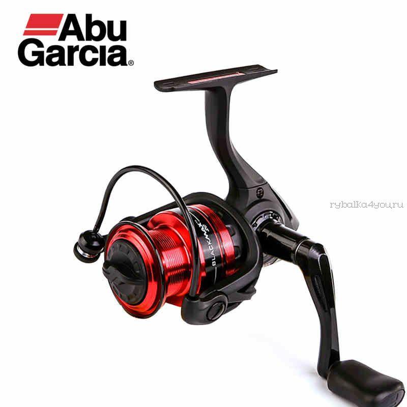 Катушка спиннинговая Abu Garcia BlackMax 30 SPIN