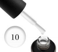 База для гель-лака Naomi Rubber Comouflage Base Coat № 10, 6 мл
