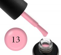 База для гель-лака Naomi Rubber Comouflage Base Coat № 13, 6 мл