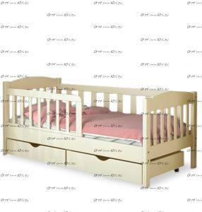 Кровать Моника (ВМК Шале)