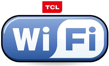 Wi-Fi модуль TCL