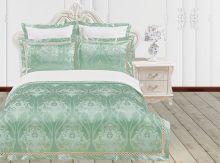 Комплект постельного белья Сатин-жаккард  Боттичелли евро Арт.1205/3